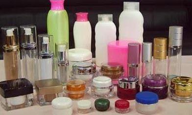 化妆品容器瓶